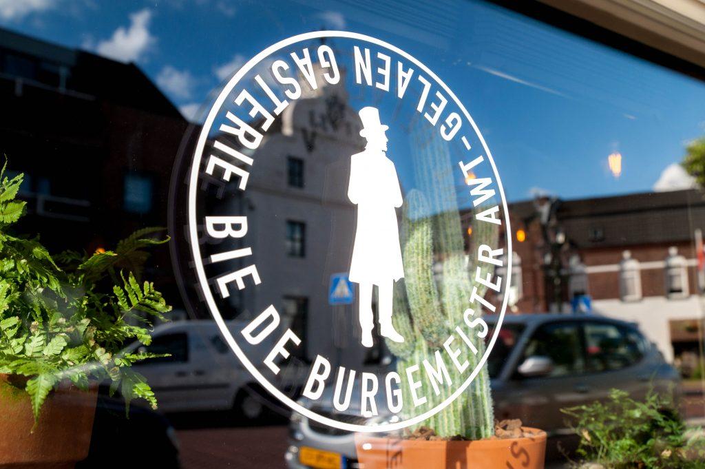 Gasterie Bie de Burgemeister